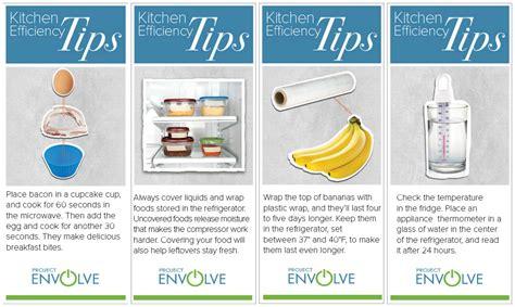 cooking smarter saving energy  money kitchen tips pandoras deals