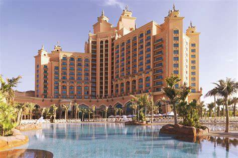 Be amazed at Atlantis The Palm | Things To Do | Time Out Dubai