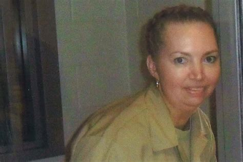 Lisa Montgomery Is Executed After U.S. Supreme Court ...