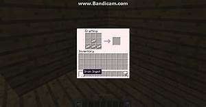 How To Make A Anvil In Minecraft | www.imgkid.com - The ...