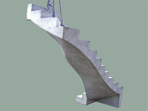 treppen bfm beton fertigteile megow gmbh transport