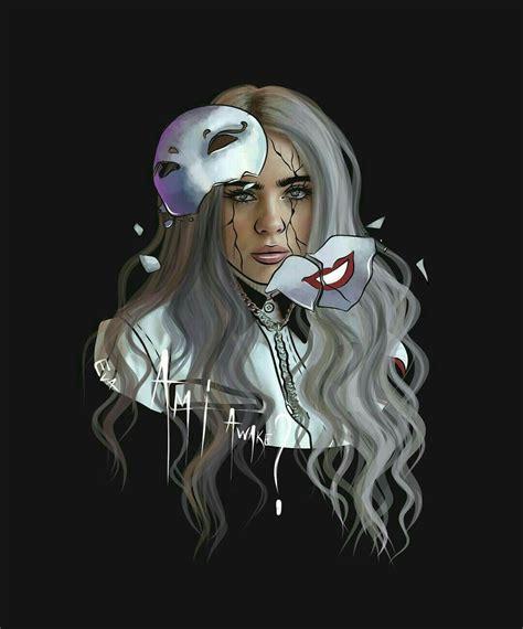 Pin by ت ت on Art | Billie, Billie eilish, Iphone wallpaper