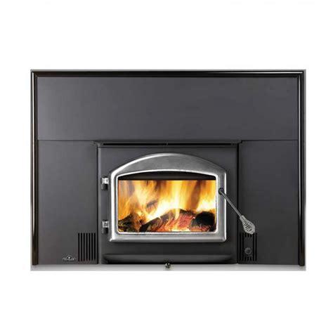 Napoleon Epi 1101m Fireplace Insert Metallic Black At