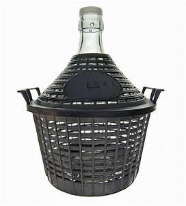 Kellereibedarf Online Shop : glasballon mit ablasshahn 5 liter ~ Watch28wear.com Haus und Dekorationen