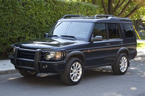 2004 Land Rover Discovery Se  Gentry Lane Automobiles
