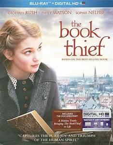 Book Thief, The (Blu-ray + UltraViolet) (Blu-ray 2013 ...