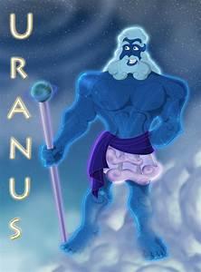 Uranus - Caelus Picture, Uranus - Caelus Image