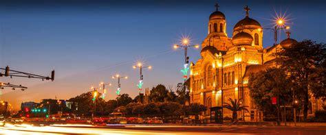 christmas public holidays bulgaria