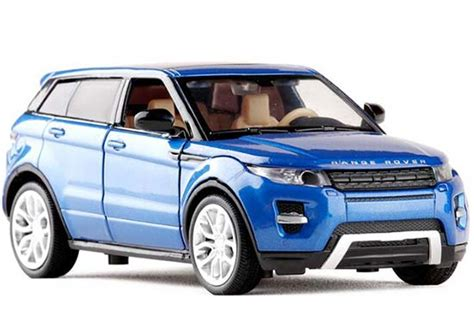 32 Diecast Range Rover Evoque