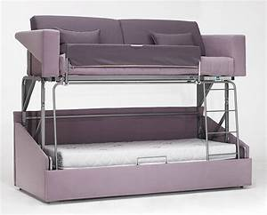 bien choisir son canape convertible With canape transformable en lit superpose