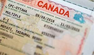 canada tourist visa requirements visa traveler With passport travel to canada requirements