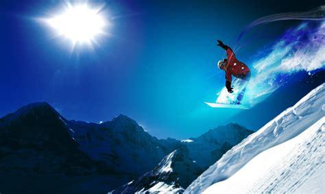Sports Ski And Snowboard by Sports Snowboarding Wallpaper 1920x1148