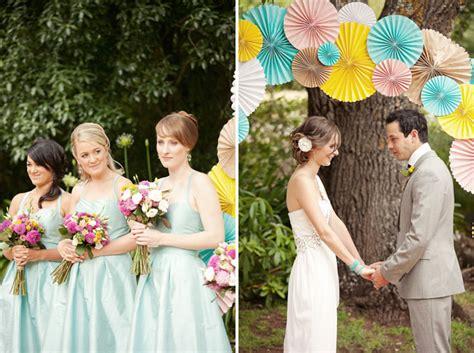 australian colorful pinwheel wedding caitlin steve green wedding shoes weddings fashion