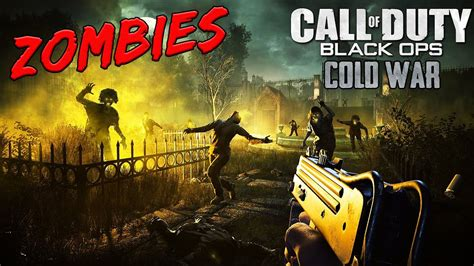 cold war ops zombies duty call