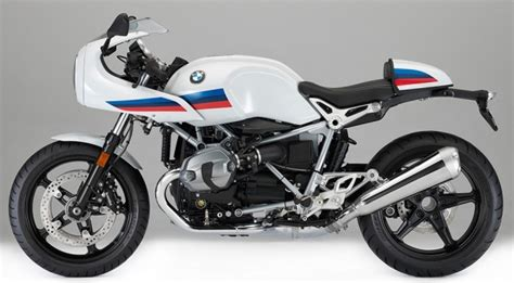 Bmw R Nine T Racer Image by 2017 Bmw Motorrad R Ninet Racer Retro With Style