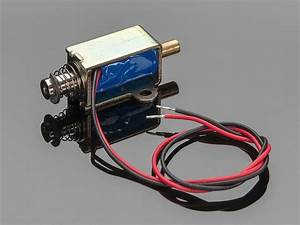 Solenoid Fastest Possible Release