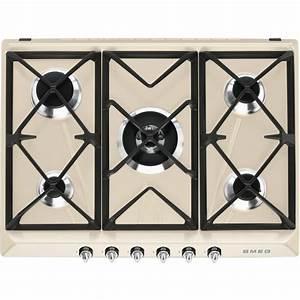 C M Piano : smeg gas hob sr975pgh cream victoria line 70 cm fab appliances ~ Yasmunasinghe.com Haus und Dekorationen