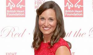 Roll out the Red Ball: Pippa Middleton arrives for star ...