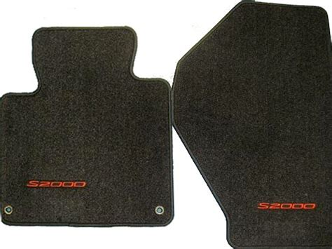 special price genuine oem honda s2000 carpet floor mats
