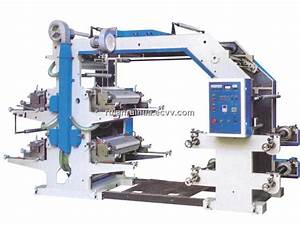 flexible letter printing machine yt 4600 yt 4800 yt With letter printing machine