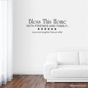 Family quotes wall art stickers image at relatably