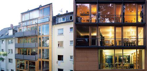 Wohn Und Geschäftshaus  Az Architekten