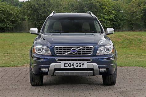 Volvo Xc90 Picture by Used Volvo Xc90 Review Pictures Auto Express