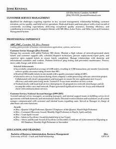customer service resume resume cv With customer service resume sample
