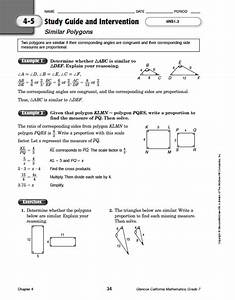 Quia - Class Page