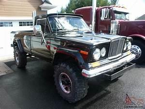 Jeep  4x4 Pickup Truck Gladiator