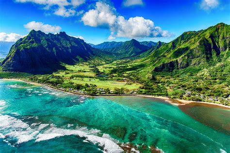hawaii climate weather oahu temperature average wager getty