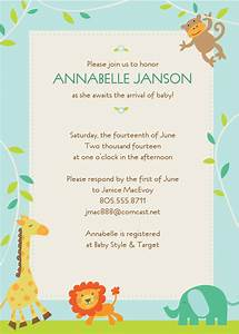 Baby shower invitation template best template collection for Free baby invitation template