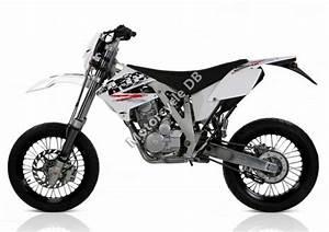 Supermotard 125 Occasion : alfer super motard moto zombdrive com ~ Maxctalentgroup.com Avis de Voitures