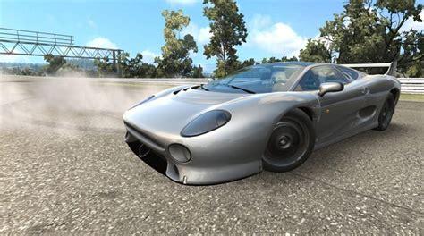 igcdnet jaguar xjs twr  project gotham racing
