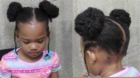 Childrens Hairstyles Braids