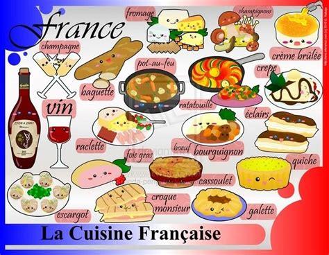 cuisines francaises la cuisine française ps et cuisine