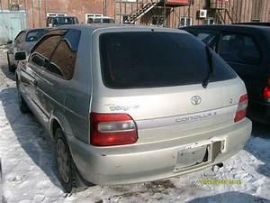 1998 Toyota Corolla Ii Pictures