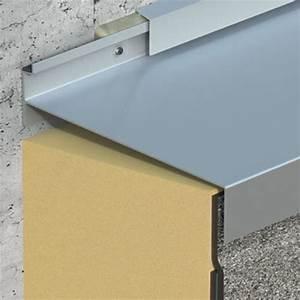 Solin D étanchéité : bandes de solin en aluminium pour tous types de toitures ~ Premium-room.com Idées de Décoration