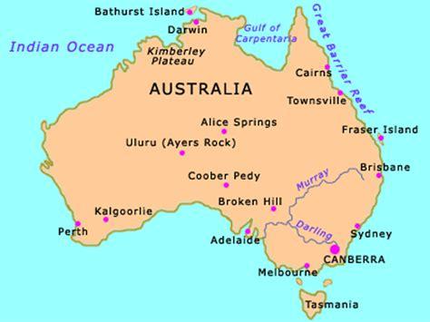 australia tourism bureau australia tourism map road map travel map tourism