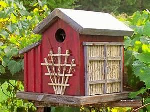 Vogelhaus Selber Bauen Kinder : vogelhaus selber bauen diy bauanleitung ~ Orissabook.com Haus und Dekorationen