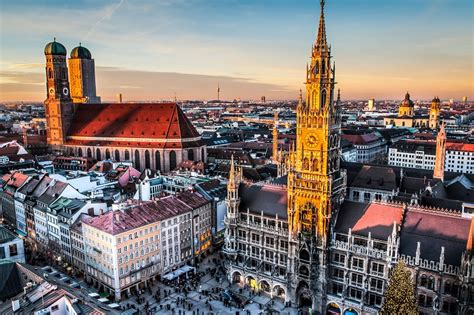 20 Best Cities in Germany for work - Immigrant Spirit GmbH