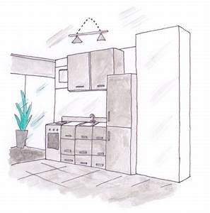 comment decorer sa cuisine floriane lemarie With commentaire decorer sa cuisine
