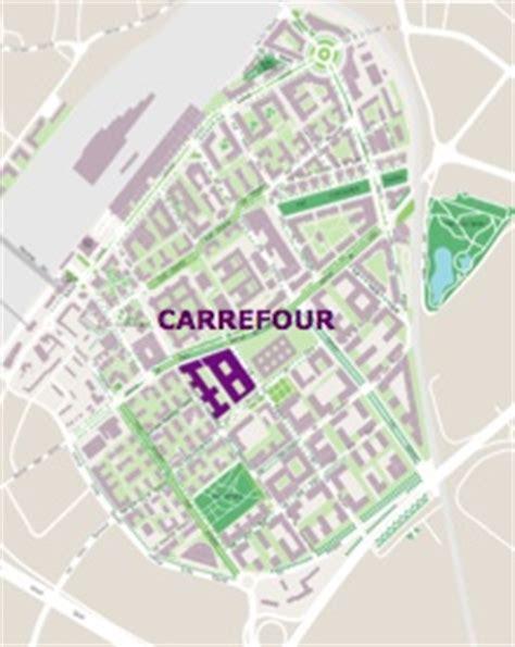 carrefour siege social carrefour quartier atlantis