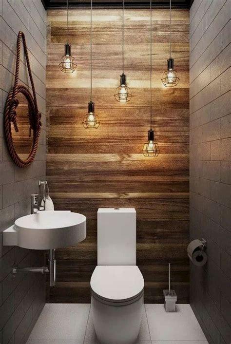 idees pour le revetement mural de ses toilettes