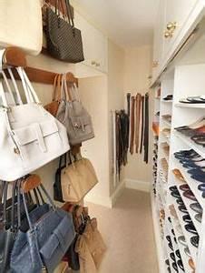 Taschen Platzsparend Aufbewahren : die 31 besten bilder von handtaschen aufbewahrung handtaschen aufbewahrung organisationstipps ~ Watch28wear.com Haus und Dekorationen