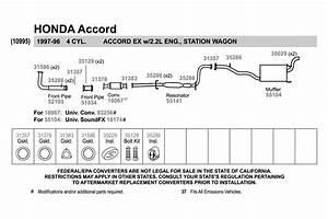 97 Honda Accord Fuse Box Diagram