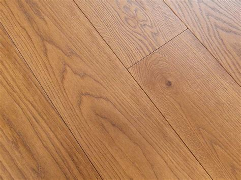 Cognac Oak Flooring, Made in Italy: natural oak effect