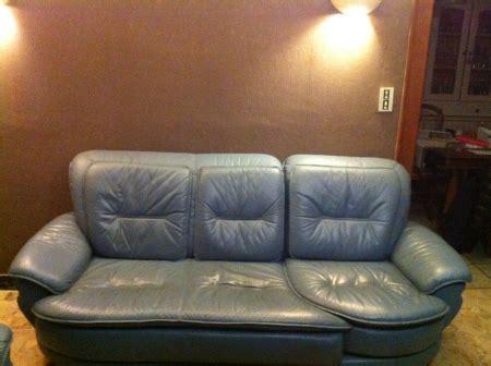 canapé bourges canapé cuir bleu 2 fauteuils pivotant bourges