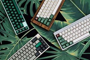 Mechanical Keyboard Sizes  All The Layouts You Need To