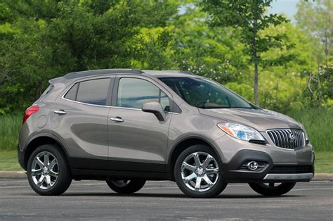 Buick Encore by 2015 Buick Encore Information And Photos Zombiedrive
